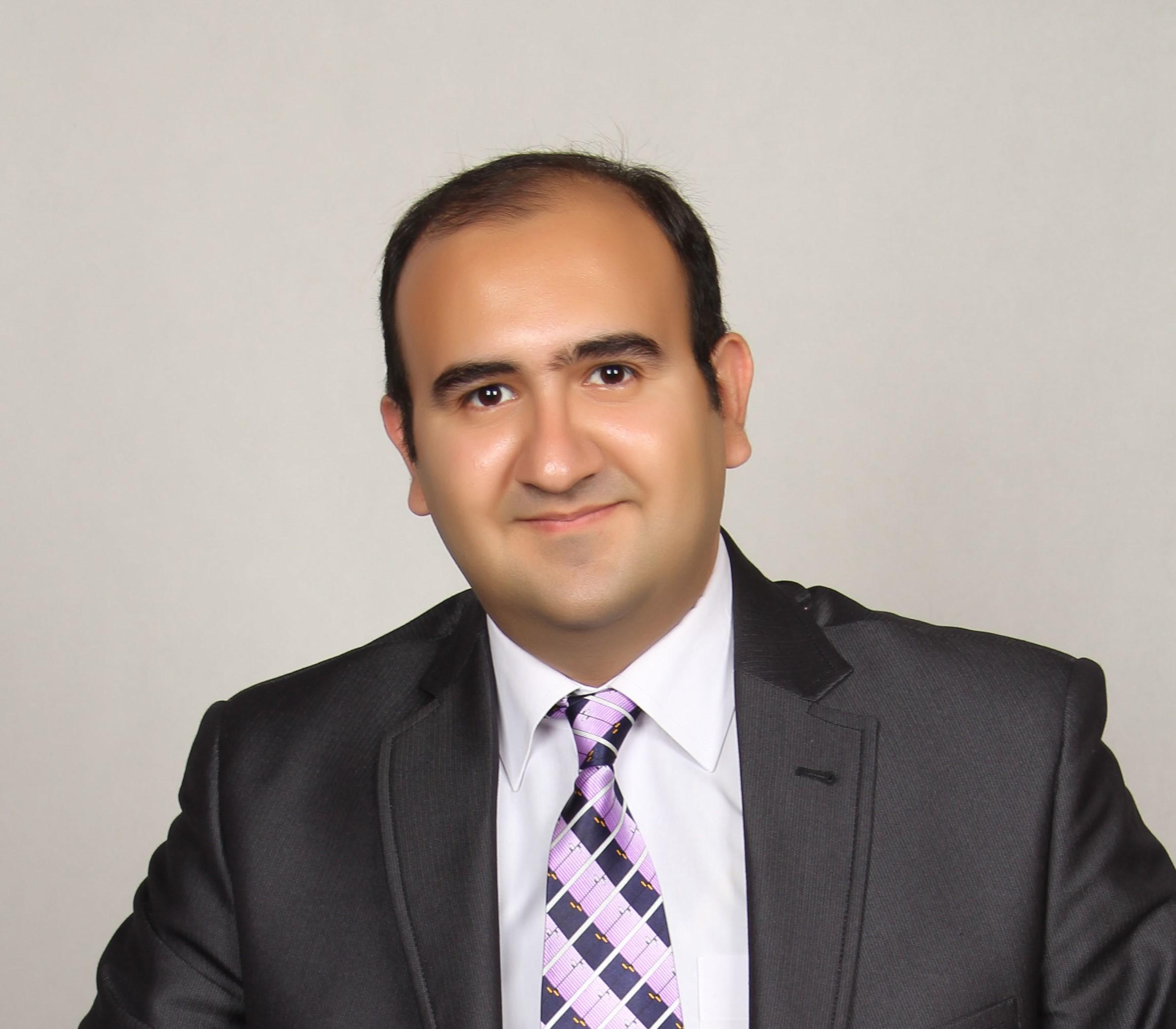 محسن سیف محمدی